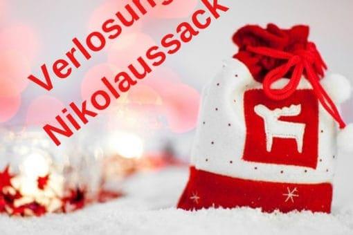 Nikolaussack, Verlsung von der Schwimmschule Graf