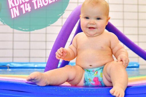 Babyschwimmen in Bremgarten