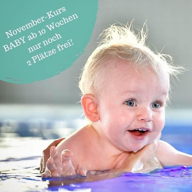 Babyschwimmen