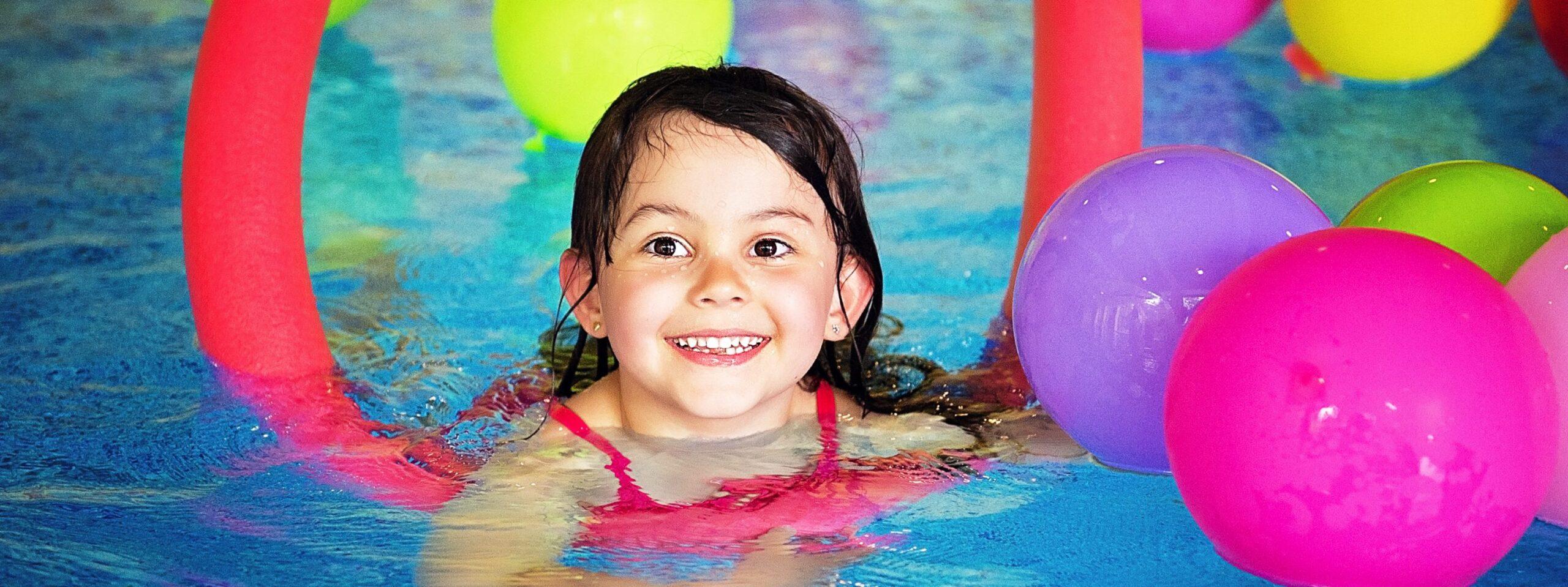 Schwimmen Mit Baby Ohne Kurs