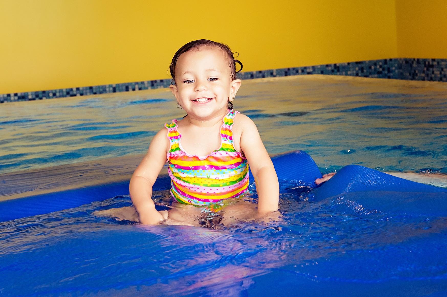 Kinderschwimmen Schwimmschule Graf