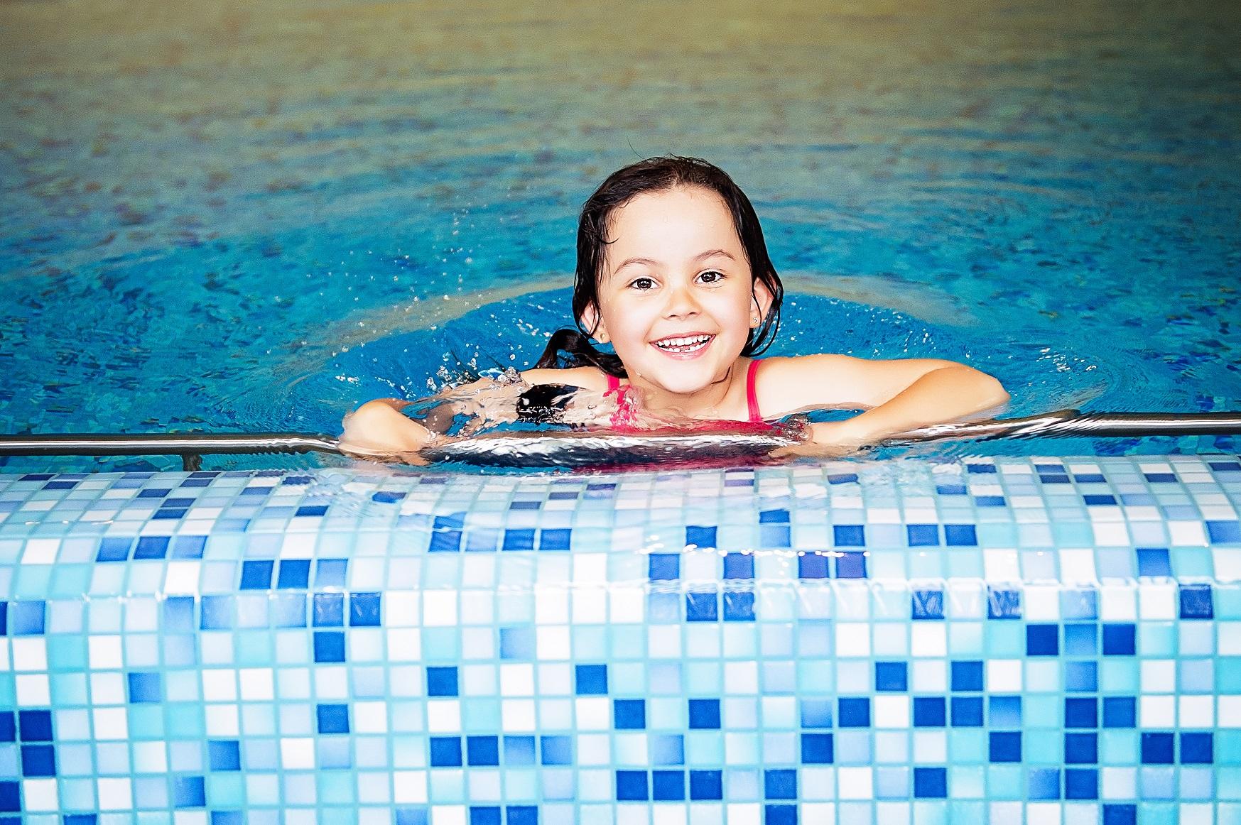 Schwimmabzeichenkurs Schwimmschule Graf
