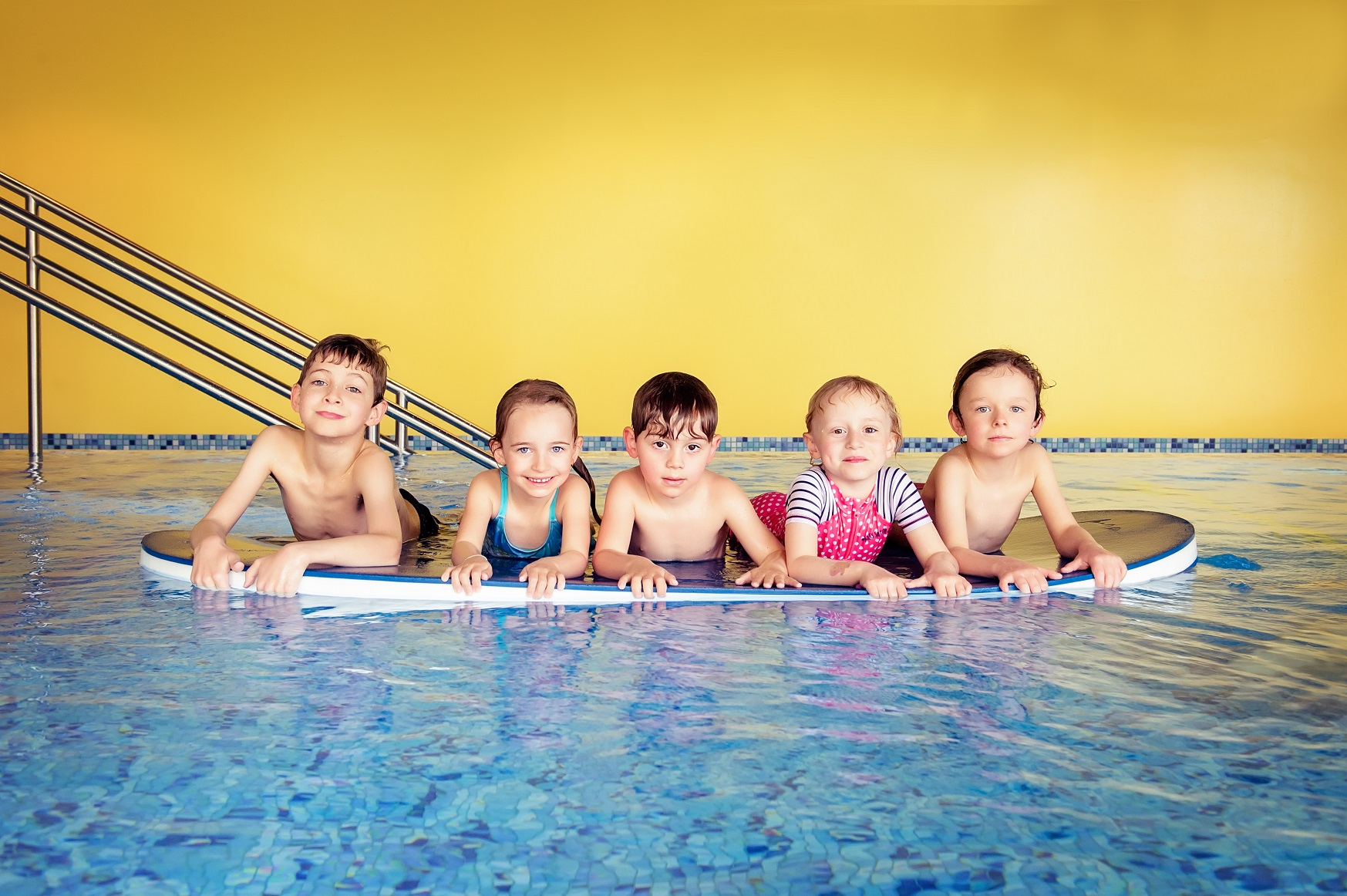 Vorbereitungskurs Schwimmabzeichen Schwimmschule Graf