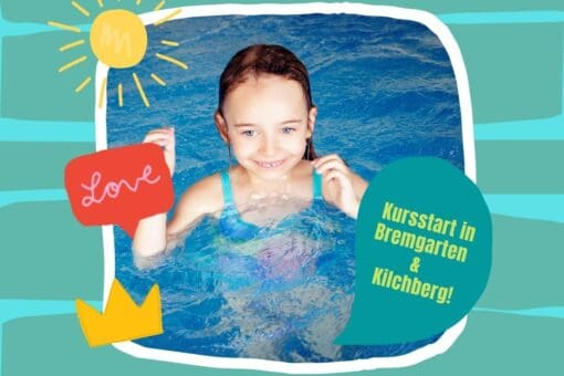 Schwimmkurs in Kilchberg Zürich